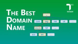 ডোমেইন কিনবেন কিভাবে, Best Domain Tech Alert